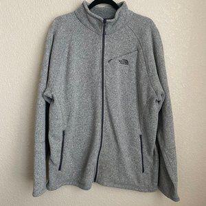 "Men's The North Face ""Sweater"" Full-Zip"